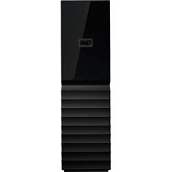 WD My Book 16TB externe HDD-Festplatte (16 TB)