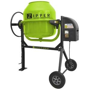 ZIPPER ZI-BTM160 Betonmischer Mischer Mischmaschine 160 Liter ***NEU***
