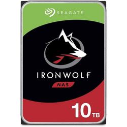 "Seagate HDD Seagate IronWolf HDD-Festplatte 3.5"" (10 TB) 10 TB"
