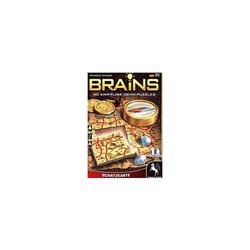 Pegasus Spiel, Brains - Schatzkarte (Spiel)