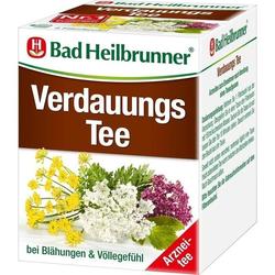 BAD HEILBR VERDAUUNGSTEE