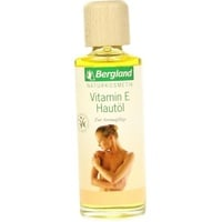 Bergland Pharma Vitamin E Hautöl 125 ml