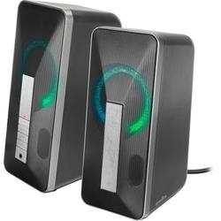 Speedlink LAVEL Stereo Lautsprecher (Bluetooth, 20 W)