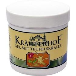 TEUFELSKRALLE GEL Kräuterhof 250 ml