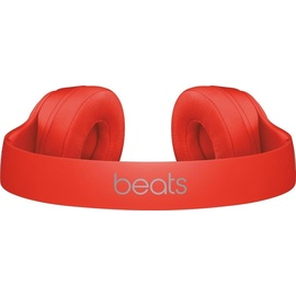 Beats by Dr. Dre Solo3 Wireless rot