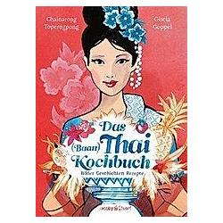 Das Thai-Kochbuch