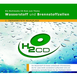 Die Wasserstoff-CD 1 CD-ROM