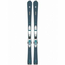 Rossignol - Nova 4 Ca + XP W 10  - Ski Sets inkl. Bdg. - Größe: 146 cm