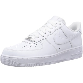 Nike Men's Air Force 1 '07 white/white 42,5