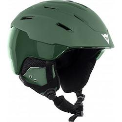 Dainese D-Brid Skihelm, grün, Größe L XL