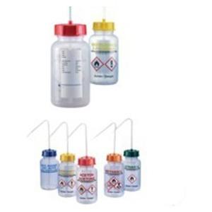 neoLab 1-3204 Isopropanol, 3-sprachiger Aufdruck Spritzflasche, 250 mL