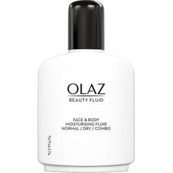 OLAZ Tagescreme Beauty Fluid, für empfindliche Haut