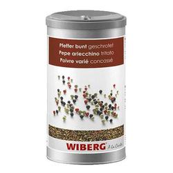 Wiberg - Pfeffer Bunt / Geschrotet - 580 g
