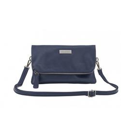 MARCO TOZZI Handtasche, Modisch blau