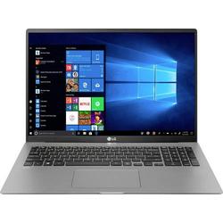LG Electronics Gram 17 17Z90N 43.2cm (17 Zoll) WQXGA Notebook Intel® Core™ i5 i5-1035G7 8GB RAM 5