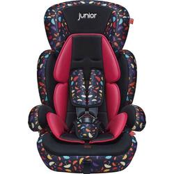 Petex Comfort 602 HDPE ECE R44/04 Kindersitz Gruppe (Kindersitze) 1, 2, 3 Rot