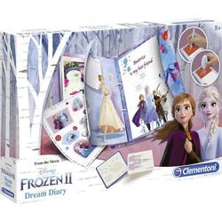 Frozen 2 - Traum-Tagebuch