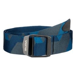 Salewa Belt - Gürtel Blue/Grey