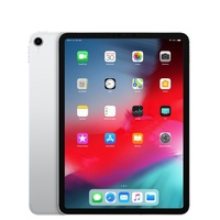 iPad Pro 11.0 (2018) 64GB Wi-Fi Silber