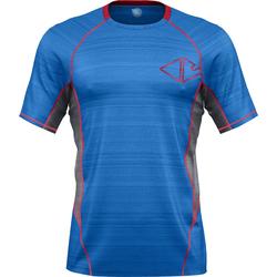 Crazy Teslin T-Shirt Men bluette