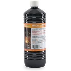 90 x 1 Liter Lampenöl Hochrein Kristallklar in Flaschen(90 Liter)