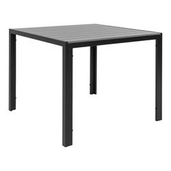 Stolik ogrodowy Tambula 90x90 cm