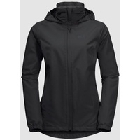 Jack Wolfskin Stormy Point Jacket W black S