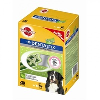PEDIGREE DentaStix Fresh für große Hunde 28 St.