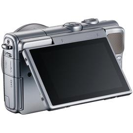 Canon EOS M100 Body grau