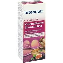 TETESEPT Orientalisches Hamam Bad 125 ml
