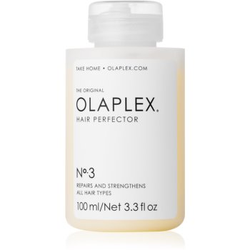 Olaplex N°3 Hair Perfector behandelnde Pflege zur Verlängerung der Haltbarkeit der Haarfarbe 100 ml