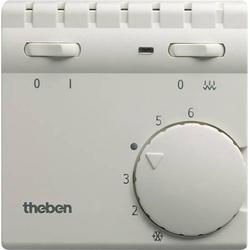 Theben 7070001 Raumthermostat Aufputz 5 bis 30°C