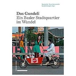 Das Gundeli - Buch