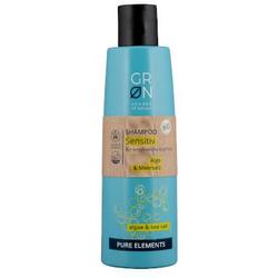 GRN Shampoo Sensitiv Alge u. Meersalz 250 ml
