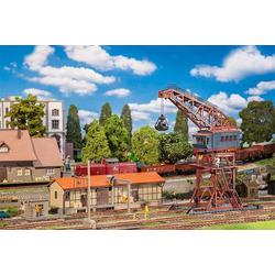 Faller 190065 H0 Aktions-Set Güterverladung