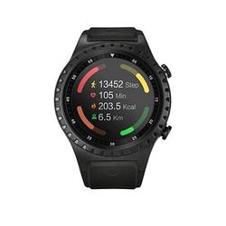acme SW302 Smartwatch schwarz