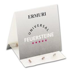 ERMURI Feuerzeugsteine 9St.