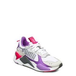 Puma Rs-X Bold Niedrige Sneaker Bunt/gemustert PUMA Bunt/gemustert 36,40,37
