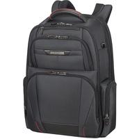 "Samsonite Pro-DLX 5 Laptoprucksack 3V 17.3"", Erweiterbar"