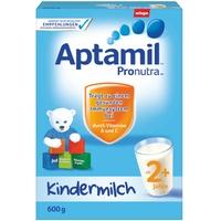 Aptamil Kindermilch 2+ mit Pronutra 600 g