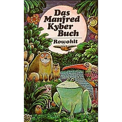 Das Manfred Kyber Buch. Manfred Kyber  - Buch