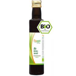 BIO Kürbiskernöl - 250 ml kaltgepresst