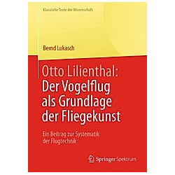 Otto Lilienthal - Buch