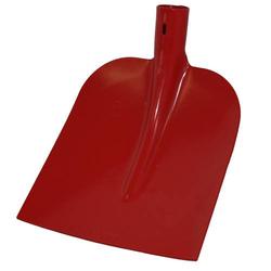 Holsteiner Schaufel Gr.0, Stahl 1,85 mm, 250 x 230 mm, ohne Stiel