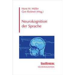 Neurokognition der Sprache: Buch von