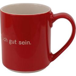Astrid Lindgren-Helden: Becher Tasse rot