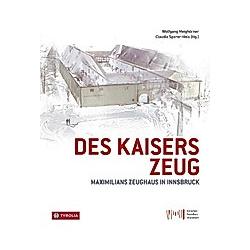 Des Kaisers Zeug - Buch
