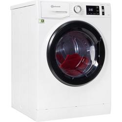 BAUKNECHT Waschmaschine Super Eco 8421, 8 kg, 1400 U/min, 4 Jahre Herstellergarantie + kostenlose Altgerätemitnahme
