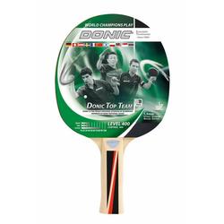 Donic-Schildkröt Tischtennisschläger Donic Tischtennisschläger Top Team 400
