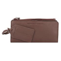 Cowboysbag Cowboysbag Quincy Geldbörse Leder 18 cm